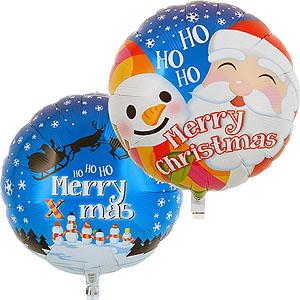 ハッピースノー クリスマス パッケージ入