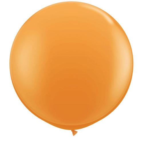 3フィート オレンジ
