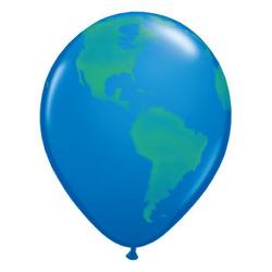 11インチ 地球