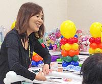 エミリーズバルーン アートビジネススクール11月・12月期開催決定!