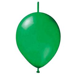 つながるバルーン グリーン