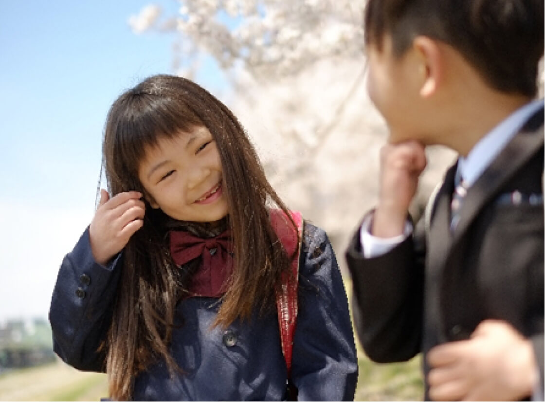 入学式・卒業式は風船で装飾しよう!