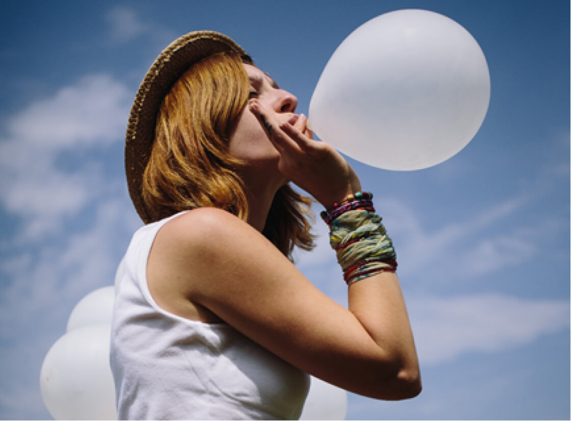 風船の空気入れに種類ってあるの?