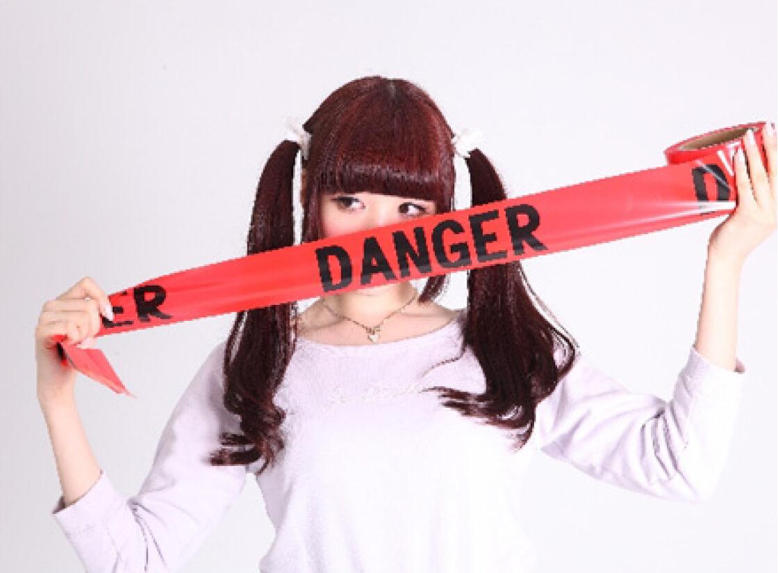 危険!間違えないで!ヘリウムガスで声が変わる遊び