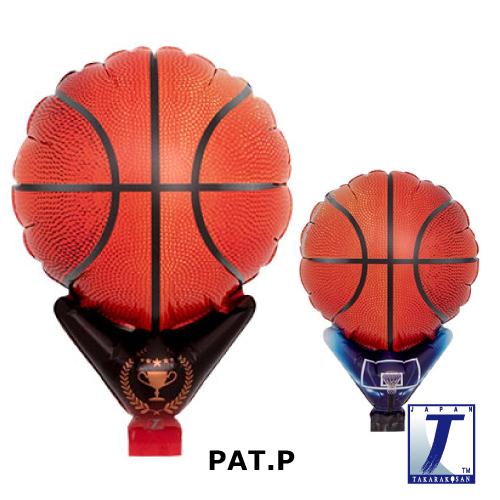 アップライト バスケットボール