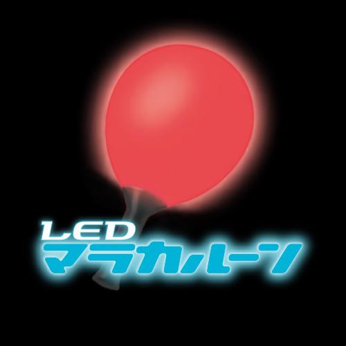 LEDマラカルーン