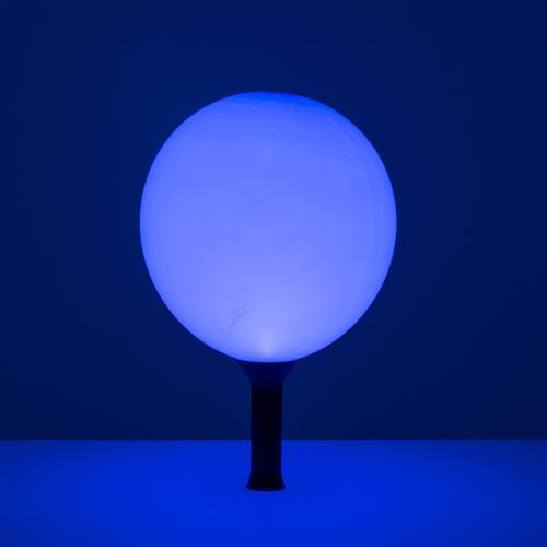 LEDマラカルーン ブルー