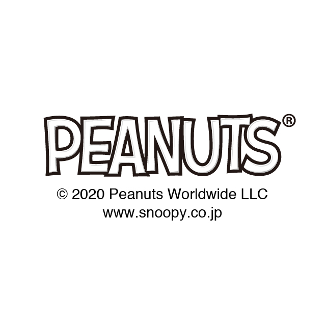 ピーナッツ-バルーン
