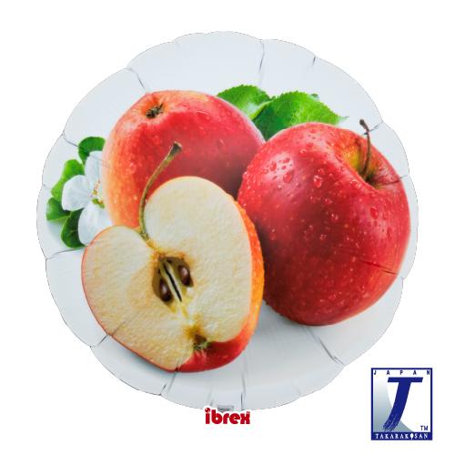 ibrex 14インチ りんご