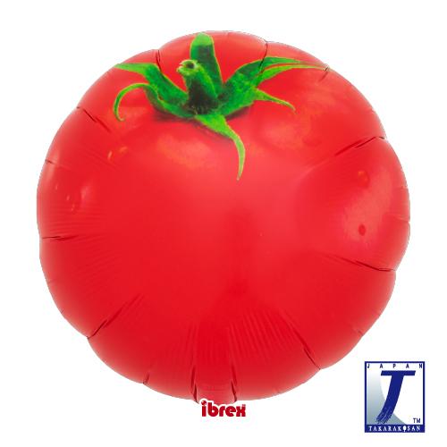 ibrex 14インチ トマト