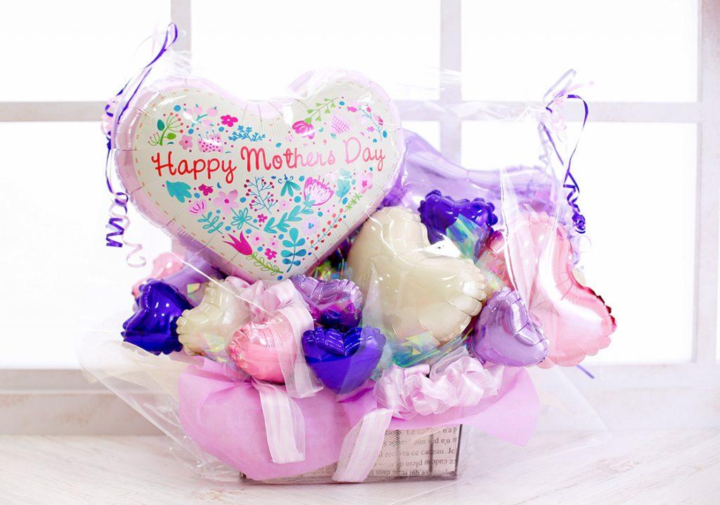 母の日 に感謝を伝える 3つの方法