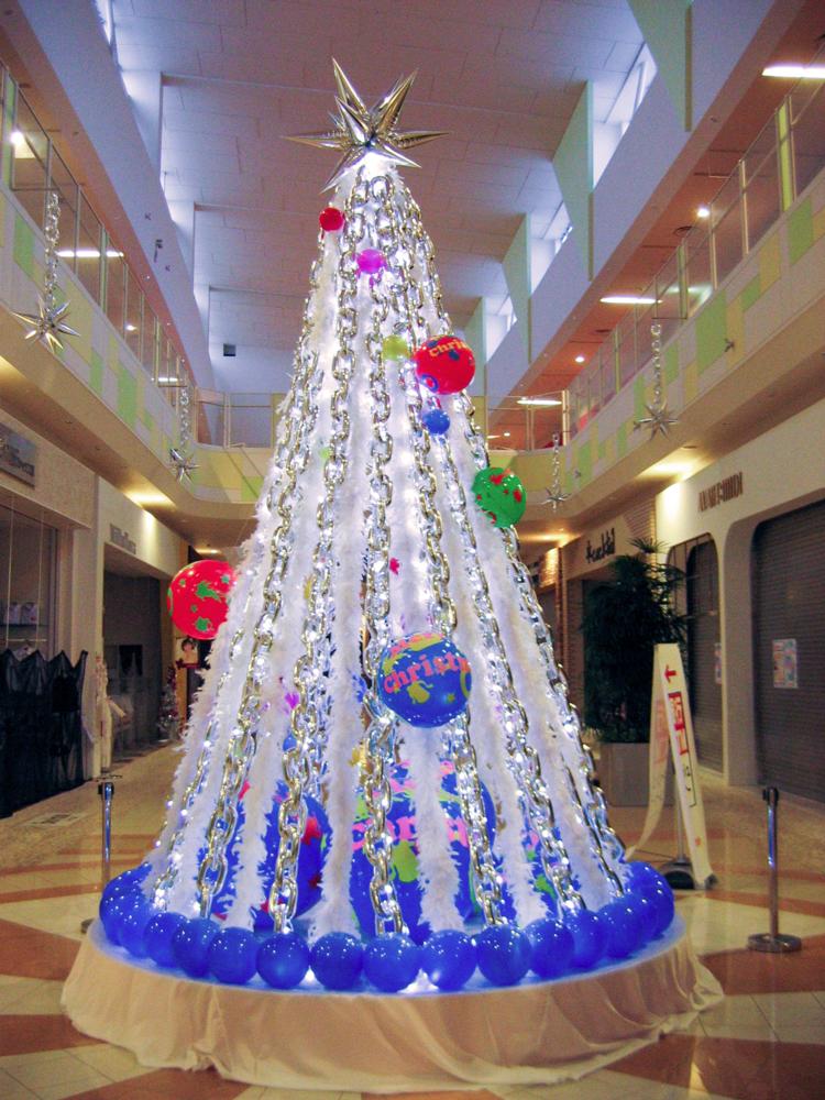 クリスマス装飾-照明01_大