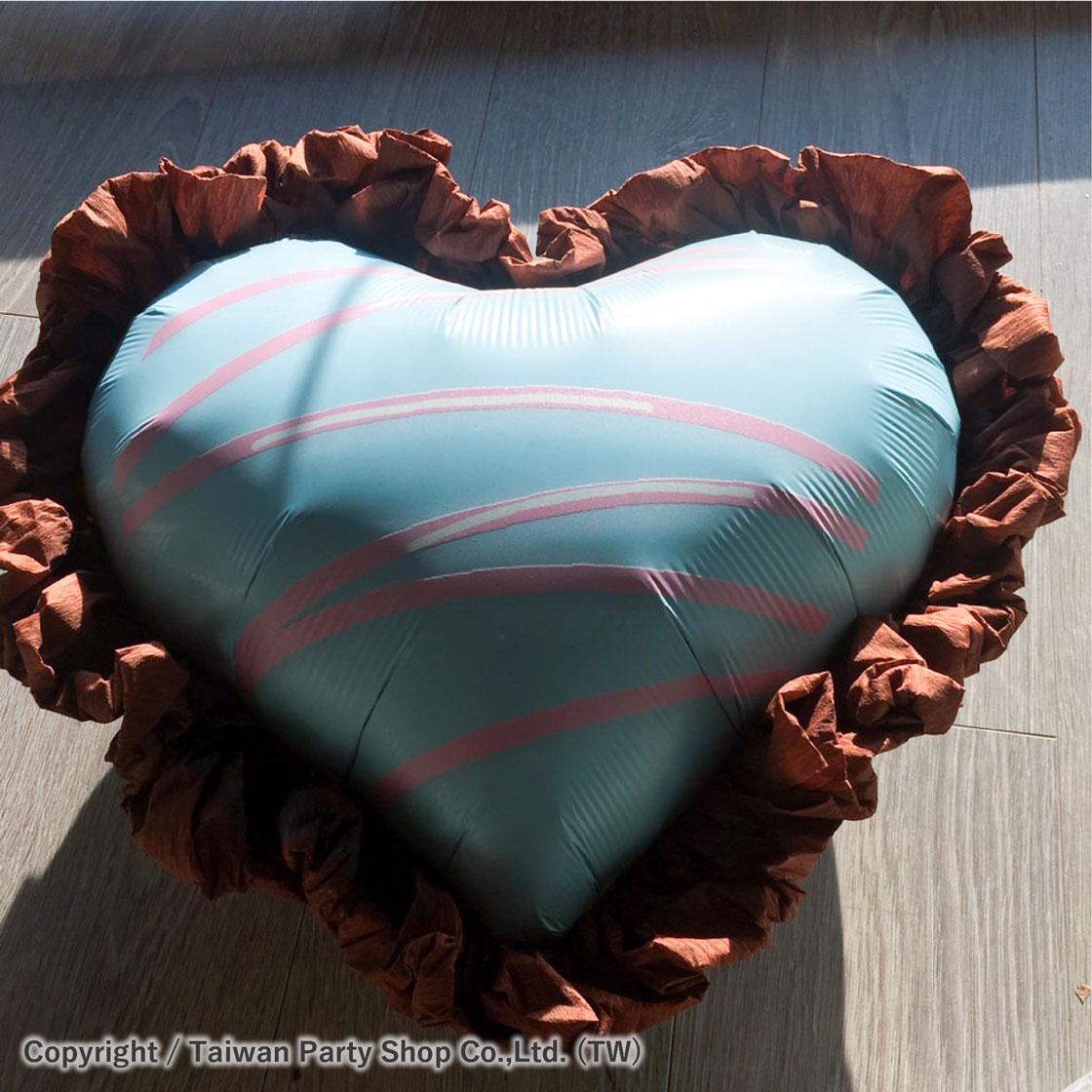 あま~いチョコレートバルーン