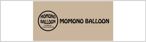 バルーンギフトのモモノバルーンオンライン